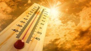 ARIZONA LUNES calor