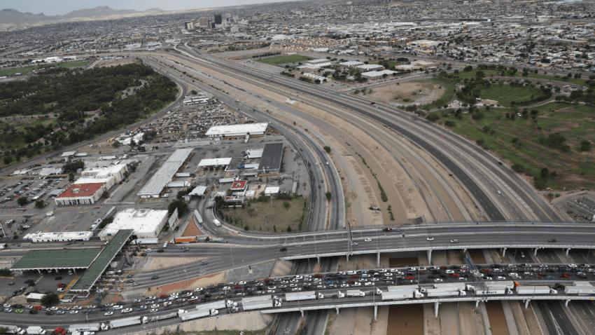 5 - El Paso, Texas