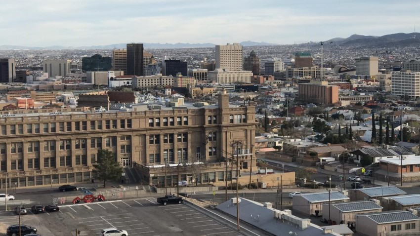El Paso Generico