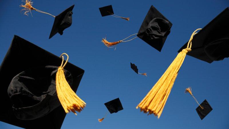 Galería: Graduados 2021 en la región, ¡Celebremos juntos!