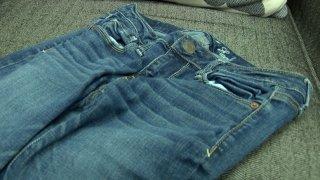 "Schools Take On ""Skinny"" Jeans"