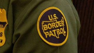 border patrol sign genericq