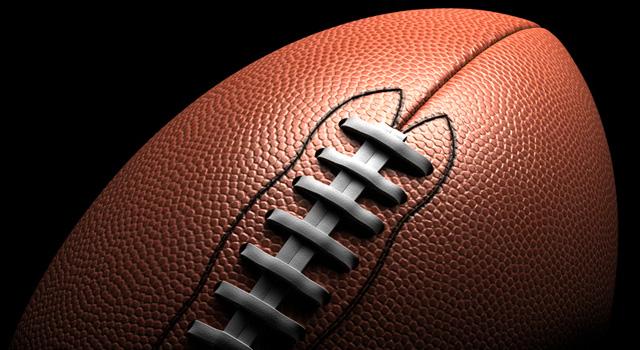 Generic Sports Football 3