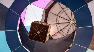 hot air balloon generic