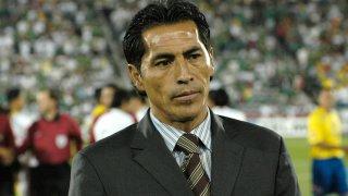 Benjamín Galindo, futbolista mexicano