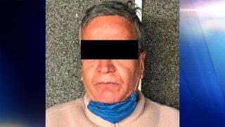 Narco del Cártel de Sinaloa