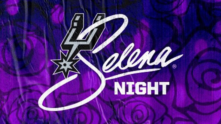Noche de Selena