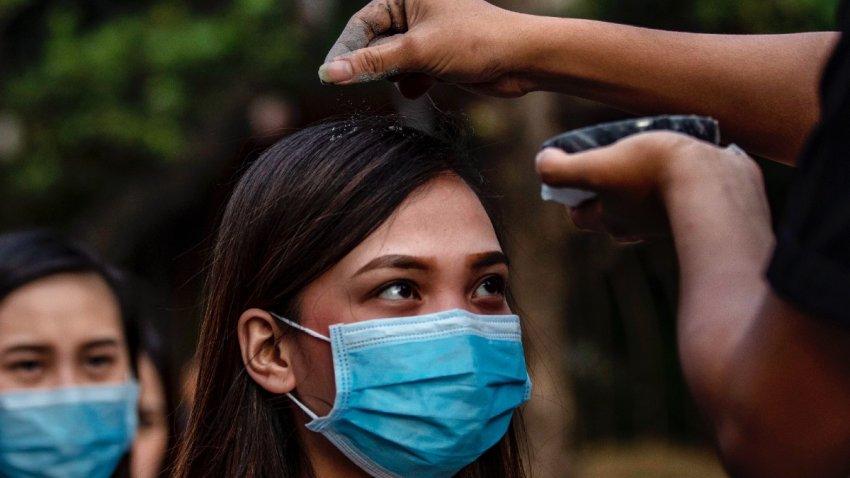Iglesia católica en Arizona modifica el miércoles de ceniza en medio de la pandemia