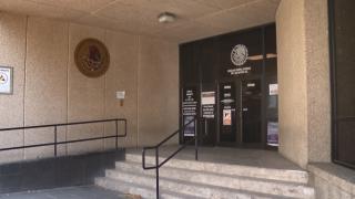 Consulado de México en El Paso